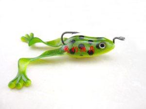 grenouille-leurre
